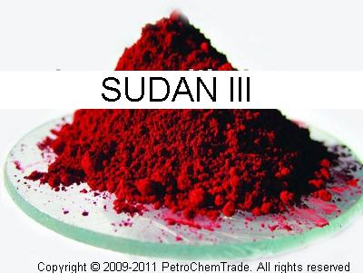 sudan test for lipids