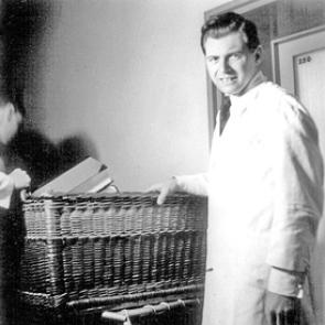 Mengele thesis