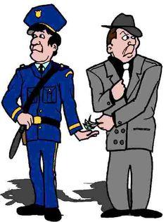 Malfeasance Police