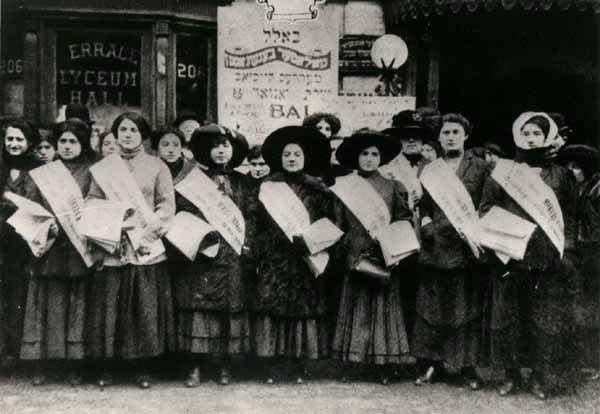Картинки по запросу 8 марта 1908 года