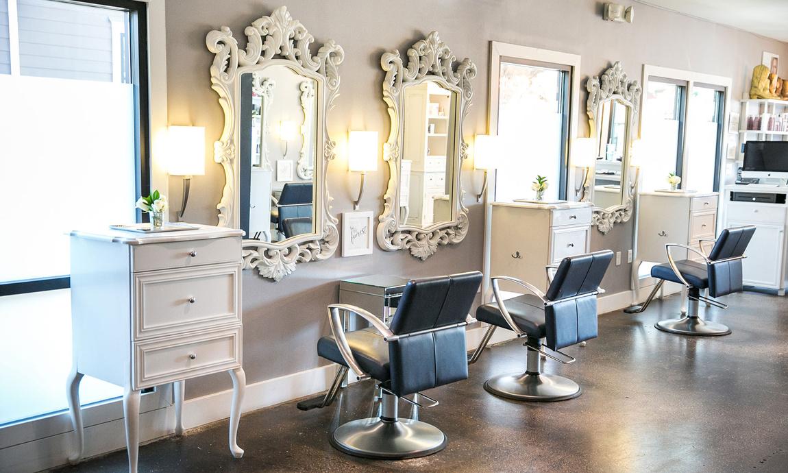 Salon For Hair And Makeup Saubhaya