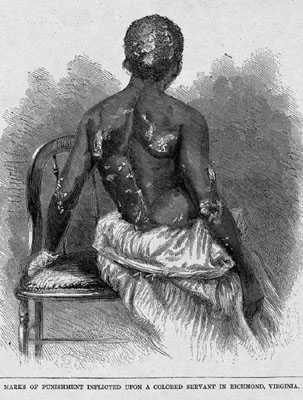 Female slavery consequences of resisting sexual advances included physical beatings sciox Image collections