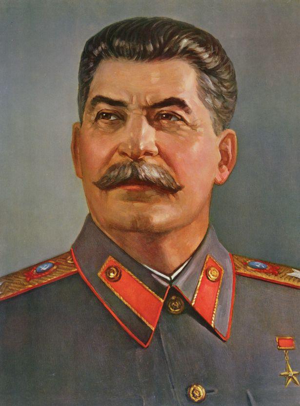IV Stalin