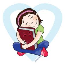 Image result for hug a book