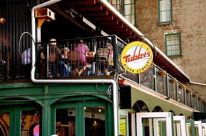 Riverfront Restaurants Savannah Ga Best