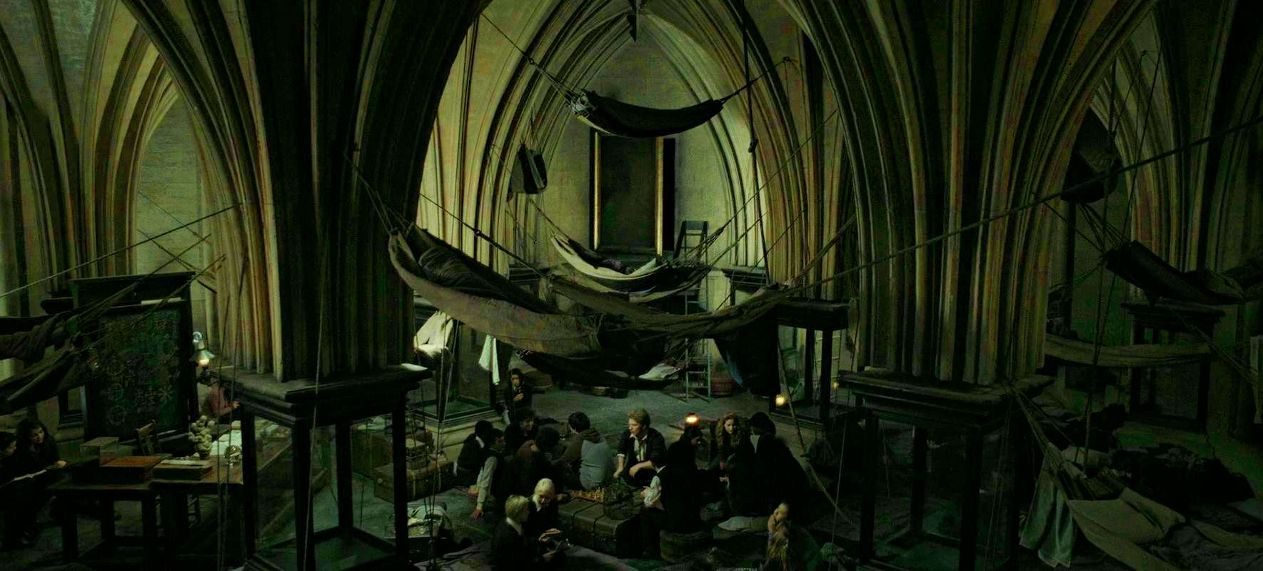 Secrets About The Hogwarts Castle Thethings