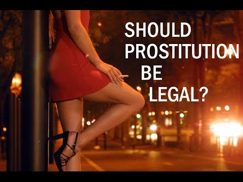 why prostitution should be illegal There are many reasons why some people might think that prostitution should be illegal not everyone will agree with all of these reasons these reasons include.