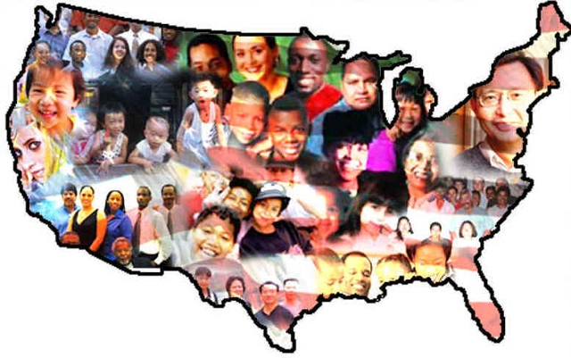 Image result for images of cultural diversity in U.S