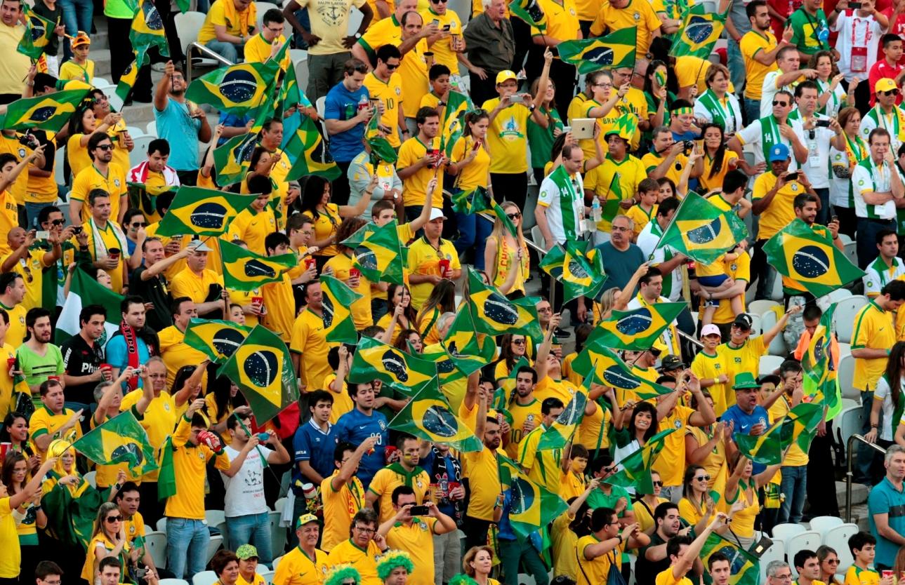Image result for Brazil people