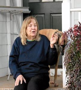 Maureen Walls