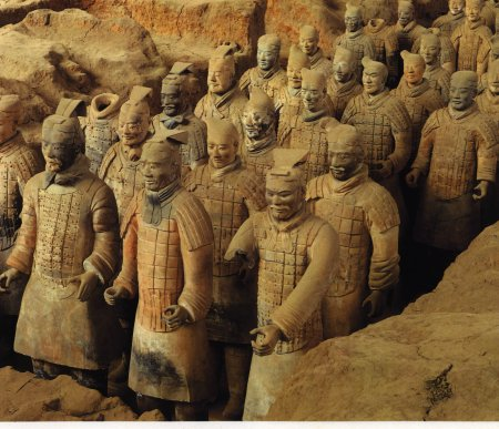THE SHANG DYNASTY on emaze