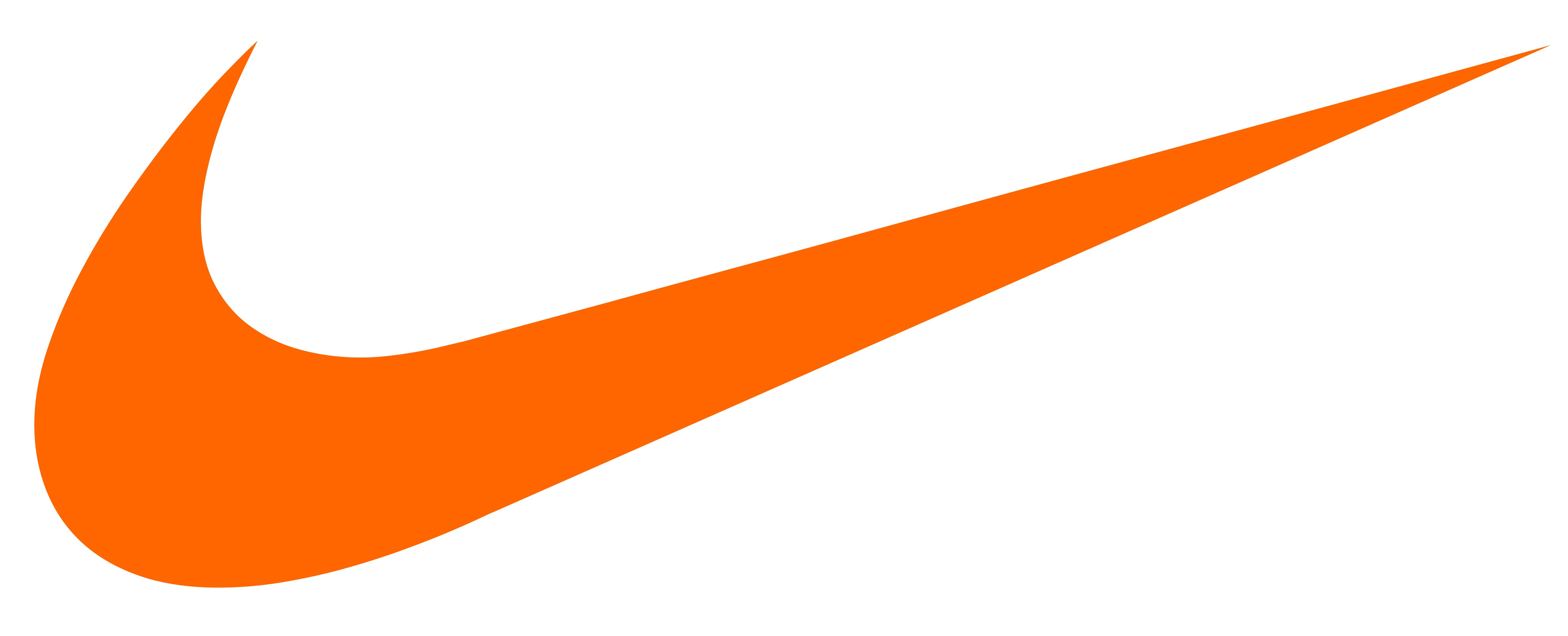 Image Gallery Nike Swoosh