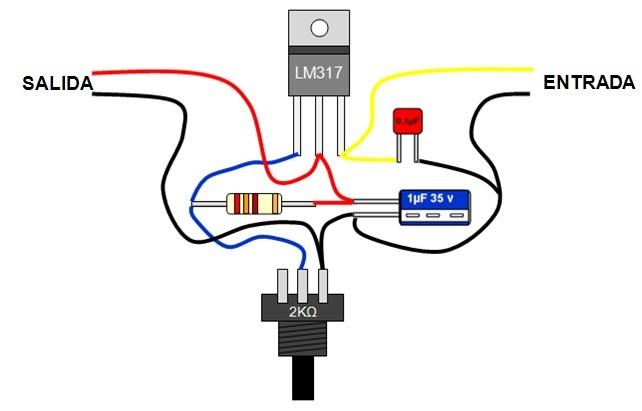 Circuito Regulador De Voltaje : Trabajo de electronica presentaciÓn on emaze