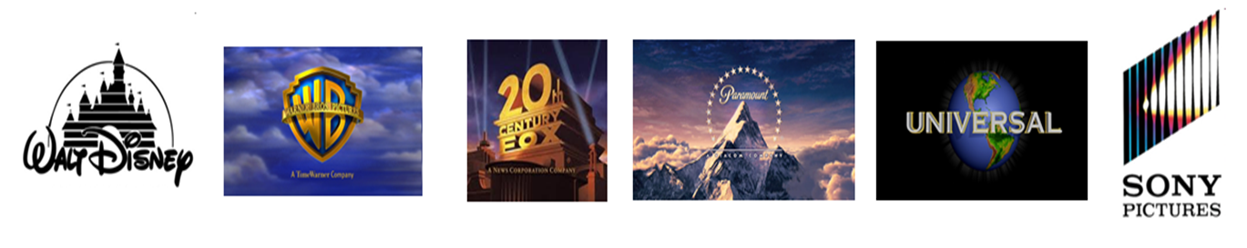 Film Institutions on emaze