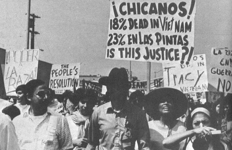 latino civil rights in school Dolores huerta is an iconic fi gure in the civil rights efforts of chicanos/ latinos,  as well as for those of other immigrant and  latino civil rights in education.