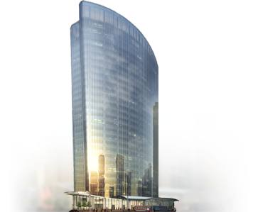 London Tall Buildings Png