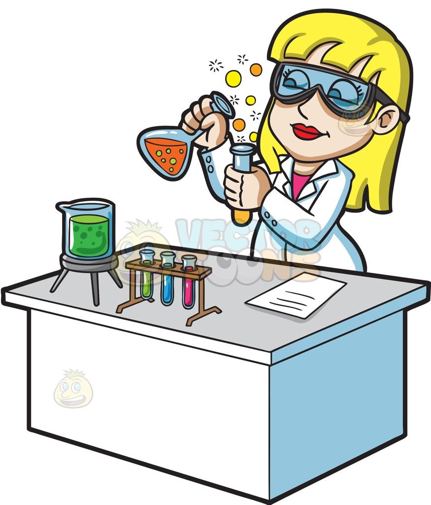 Картинки лаборатория смешные
