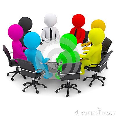 Semejanzas y diferencias entre debate mesa redonda y - Mesa redonda 4 personas ...