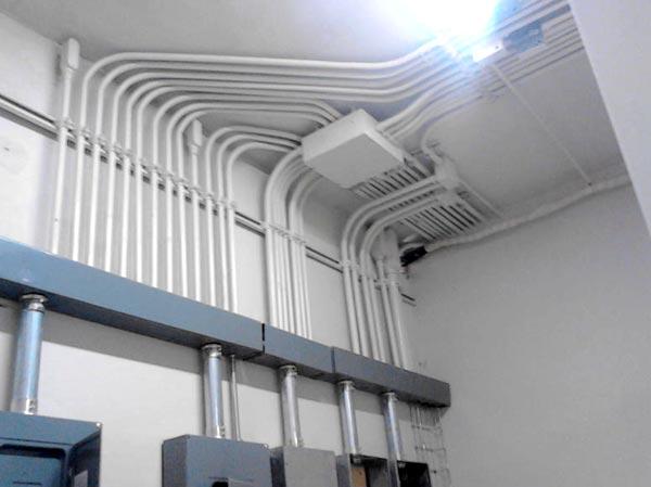Instalaciones Hidráulicas, Eléctricas Y Sanitarias On Emaze