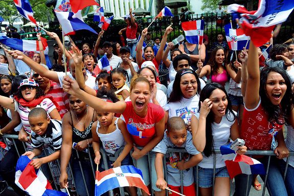 While Spanish Is The Official Language Of The Dominican Republic Their Heritage Includes A Fusion Of European African And Taino Culture