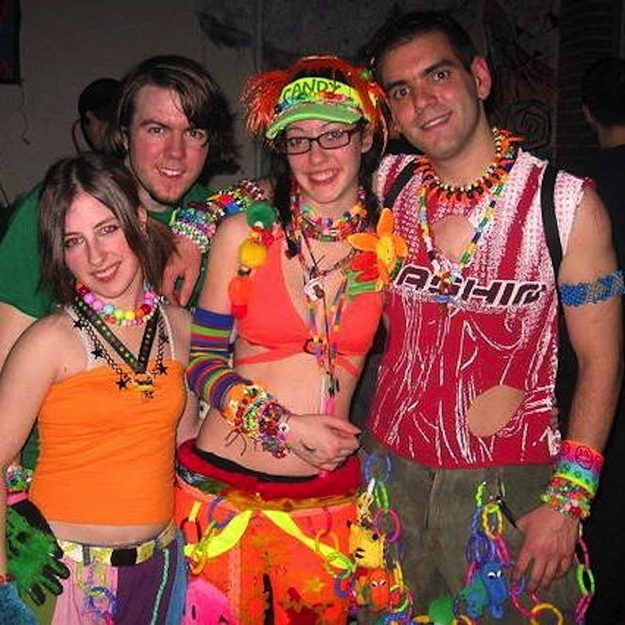"an overview of the rave culture in music and the raver fashion The rave culture is still going strong the music on offer was ""rave ravers would peak to a euphoric frenzy at rave parties raver fashion."