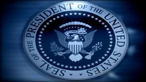 The Presidential Elections on emaze – President Job Description