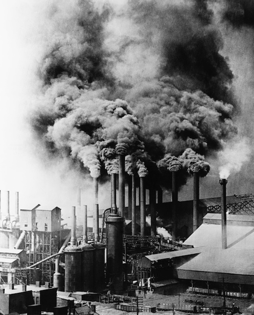 two most significant social consequences of the first industrial revolution Since it began approximately two centuries ago, the industrial revolution  industrial revolution pre-industrial  revolution perhaps the most important .