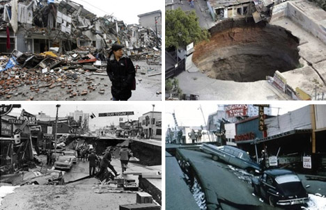 disaster management copy  on emaze