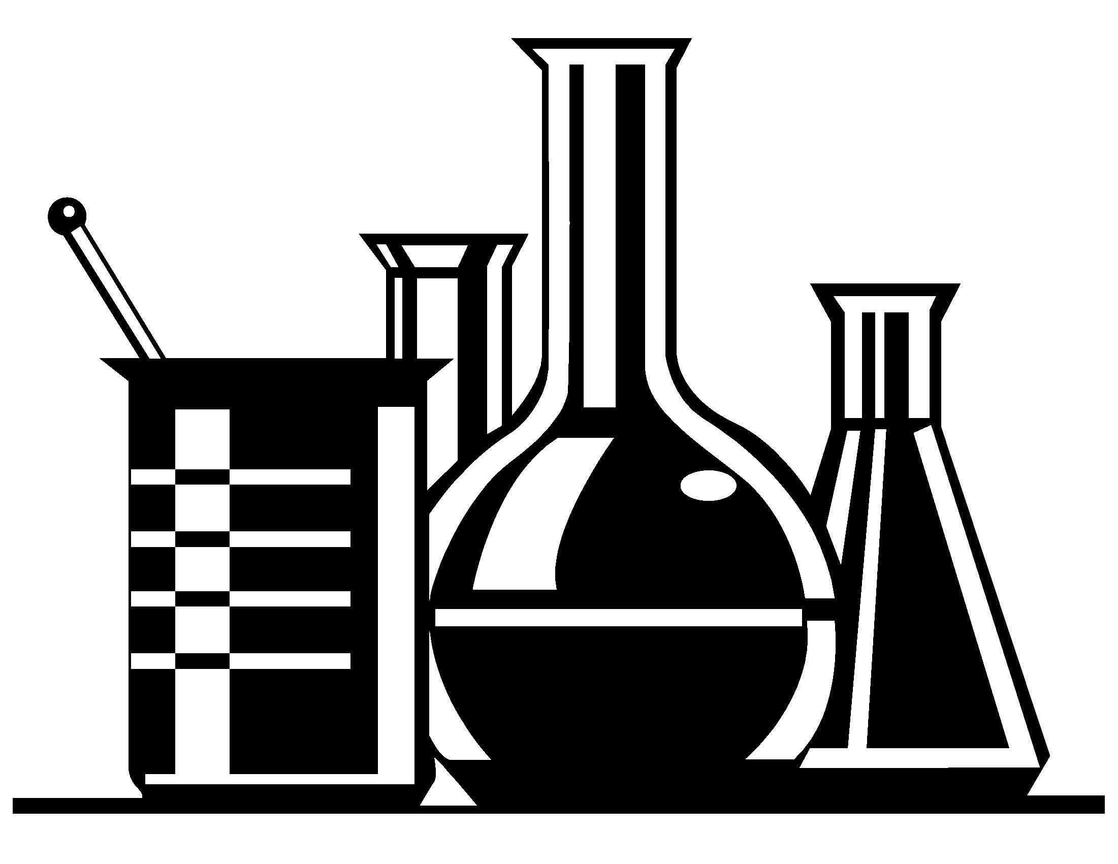 Science Equipment Clip Art Pictures and Names – Cliparts