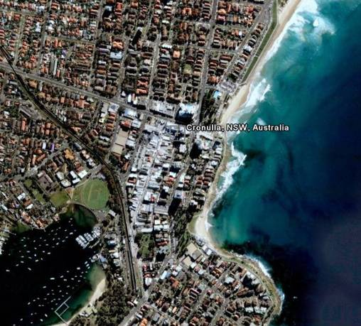 methods of coastal management in cronulla wanda Stage 6 costs department of justifies geographical methods applicable and useful in the workplace and relevant to a coastal: garie beach, cronulla (wanda and.