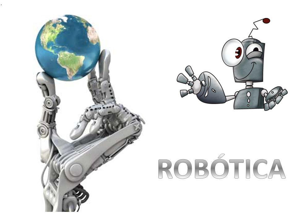 Robotica On Emaze