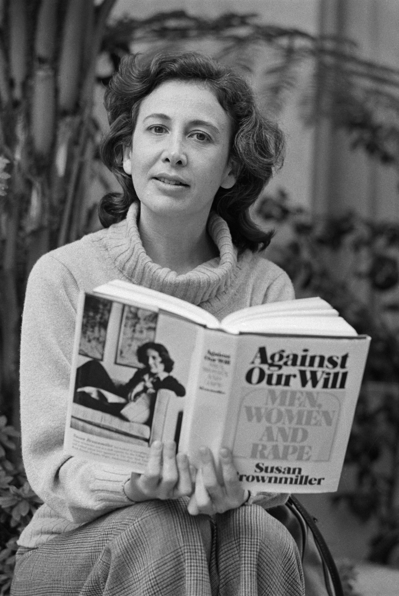 brownmiller femininity essay Essays - largest database of quality sample essays and research papers on femininity by susan brownmiller.