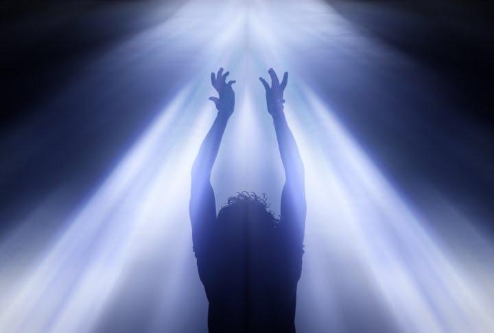 Resultado de imagen para iluminado por Dios