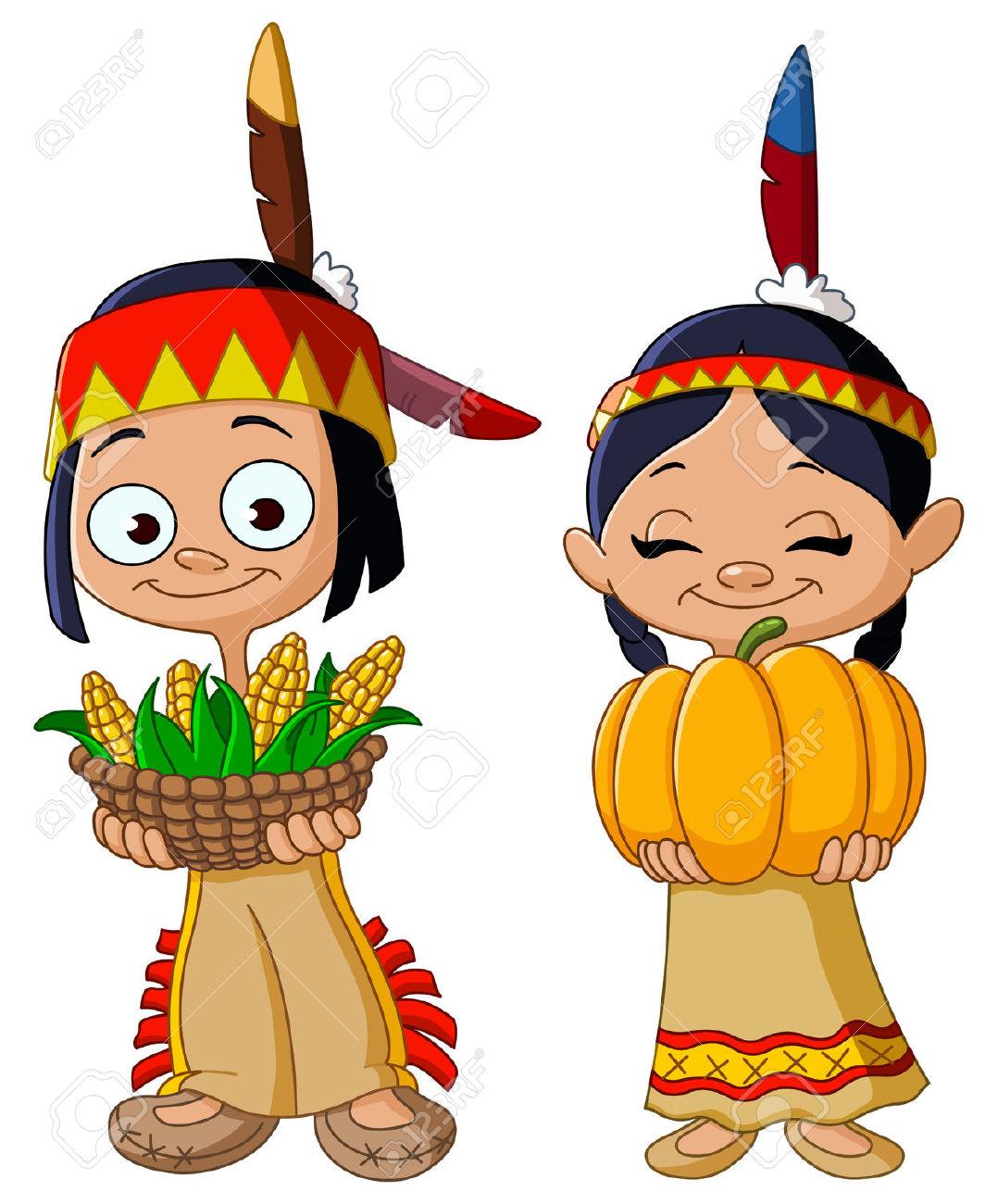 Indigenas Mayas Animados Wwwimagenesmycom