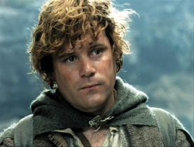 Superb The Following Quote Describes Samu0027s Determination To Stay With Frodo, No  Matter What.