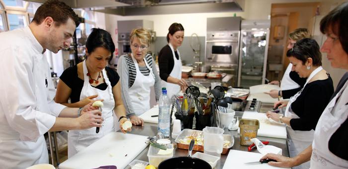 cours de cuisine on emaze - Stage De Cuisine Paris