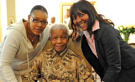 Nelson Mandela Kids – Kids Matttroy