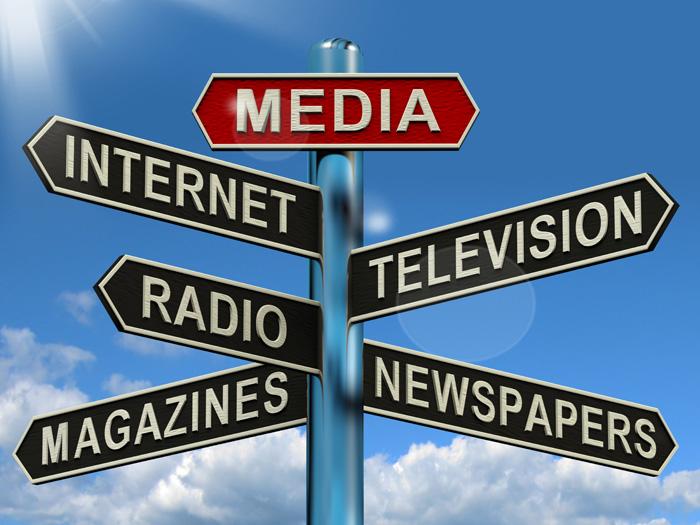 Resultado de imagem para manipulação media