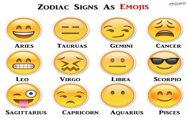 Image gallery signos zodiacales - Mejor signo del zodiaco ...