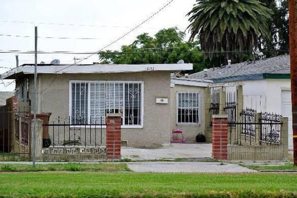 The History of South Central Los Angeles and Its Struggle with  Gentrification | KCET