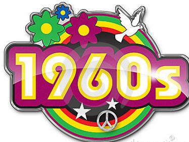 Image result for 1960's logo