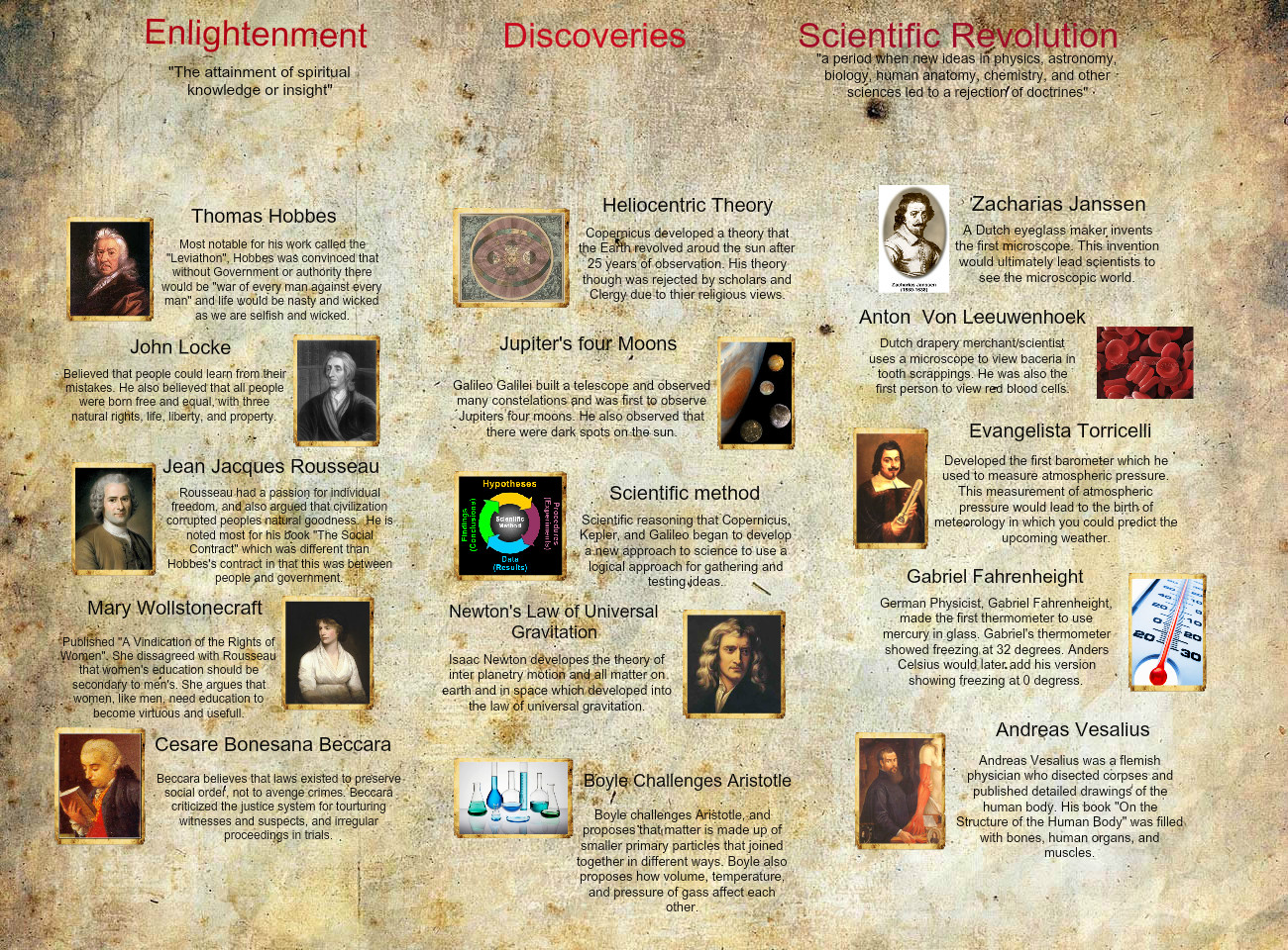 scientific revolution summary Working definition: by tradition, the scientific revolution refers to historical changes in thought & belief, to changes in social & institutional organization.