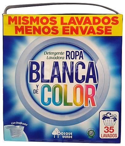 Cu l es el detergente m s eficaz on emaze for Cual es el mejor detergente para lavadora
