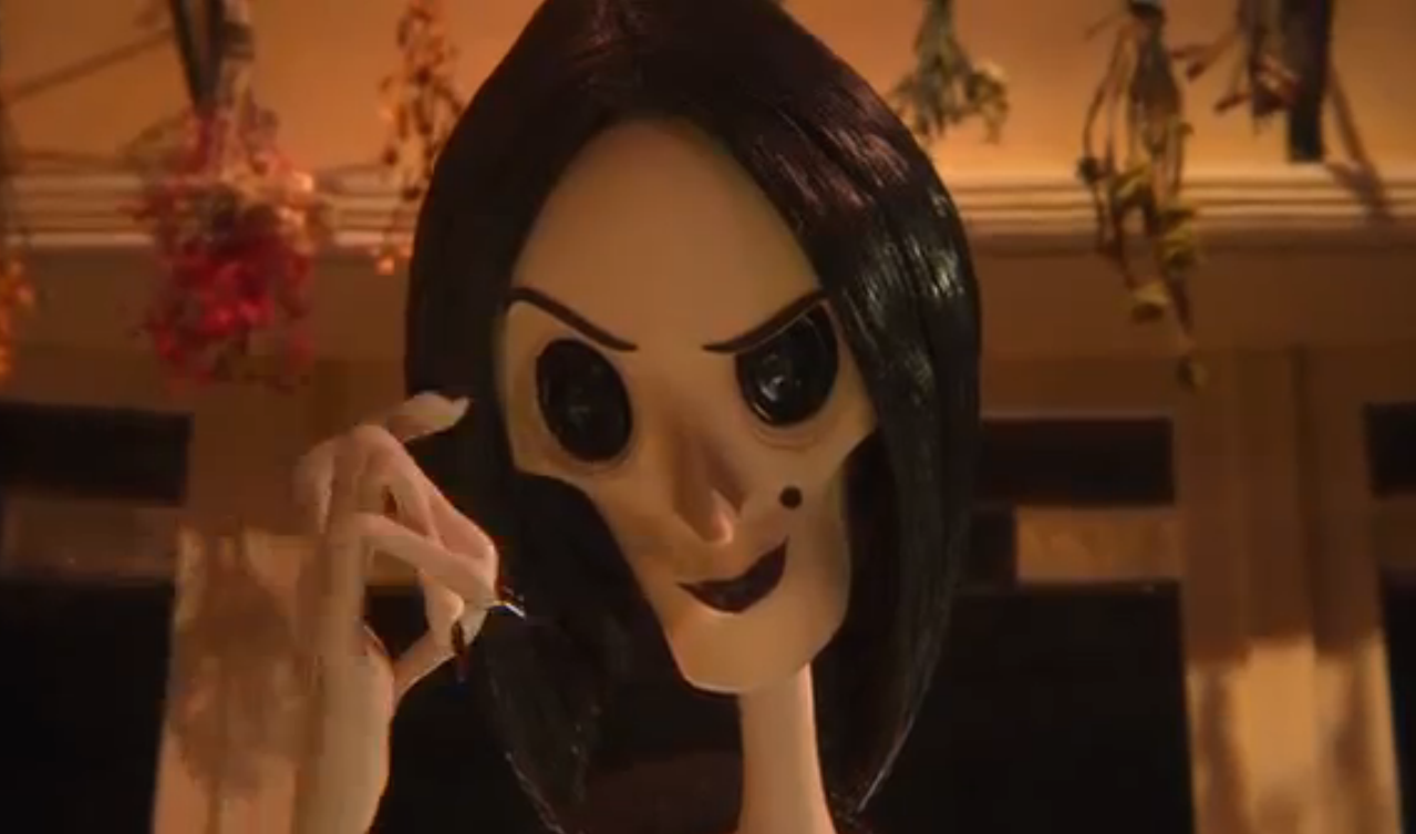 Themes Of Coraline