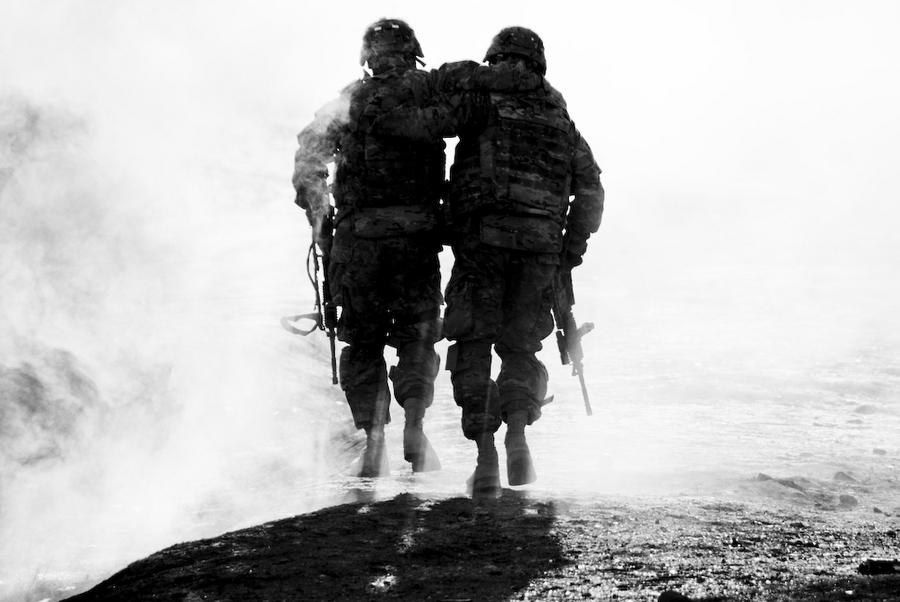 военная дружба картинки были причины, которых