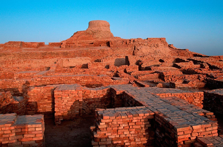 harappa indus valley civilization