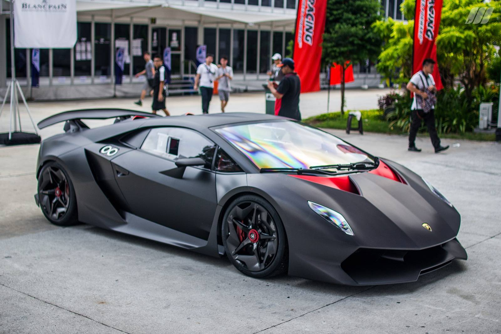 the lamborghini sesto elemento sixth element in english is a two door two seater v10 high performance lightweight limited edition car produced by - Sports Cars Lamborghini 2010