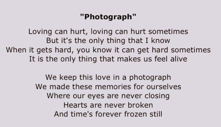 loving can hurt loving can hurt sometimes