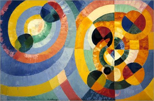 Caracteristicas do abstracionismo geometrico