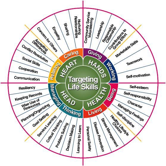 List of critical thinking skills